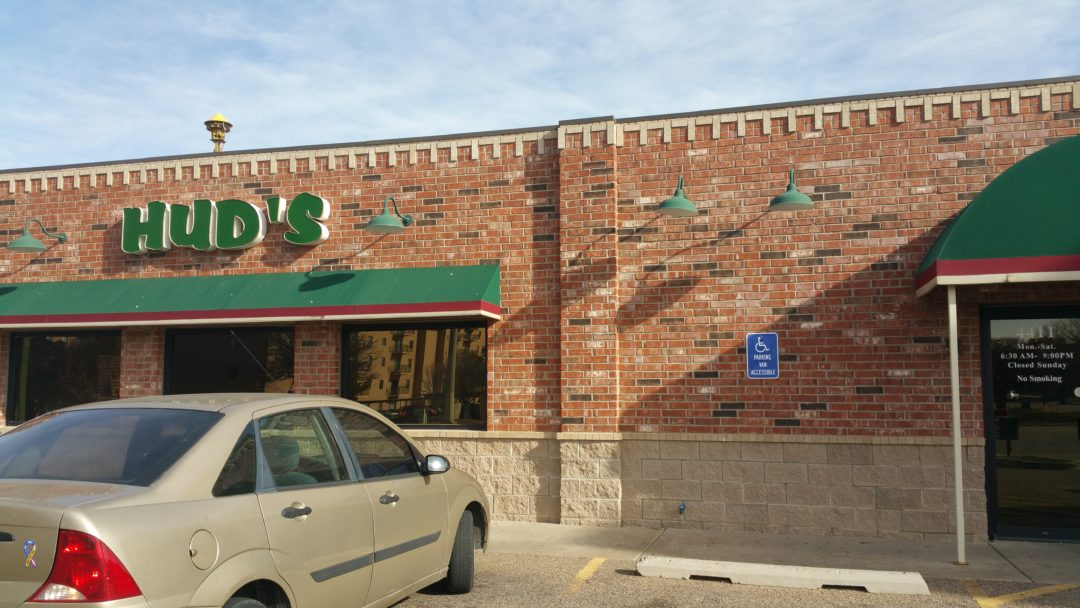 Restaurants On Bell Street Amarillo