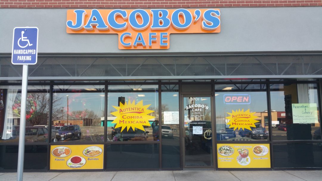 Best Mexican Food In Amarillo Tx